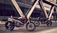05/2019 Indian FTR 1200 Hooligan S&S Cycle