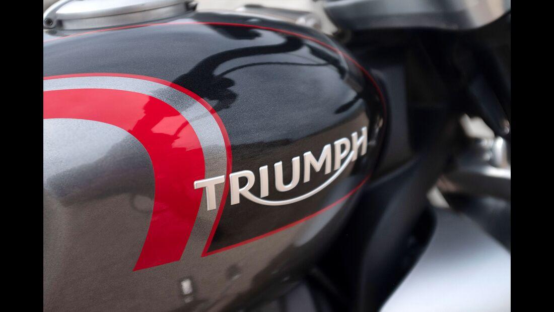 07/2019, Triumph Rocket III GT