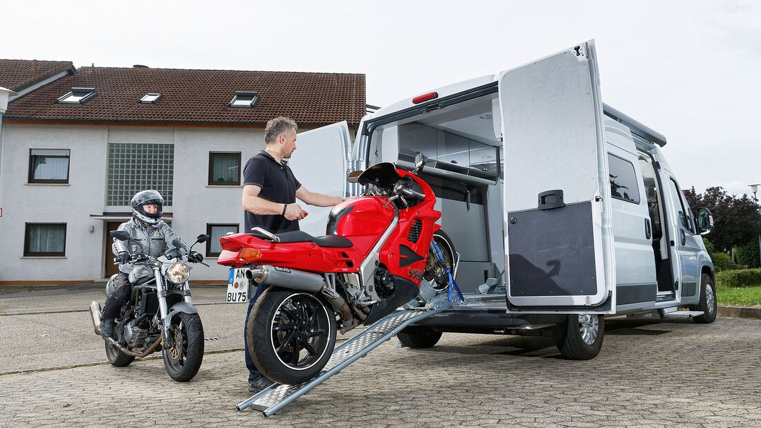 08/2019, Citroen Biker Solution Classic