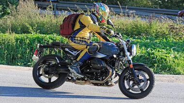 Honda CB 1300/ABS: TOURENFAHRER ONLINE