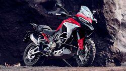 11/2020, Ducati Multistrada V4 S