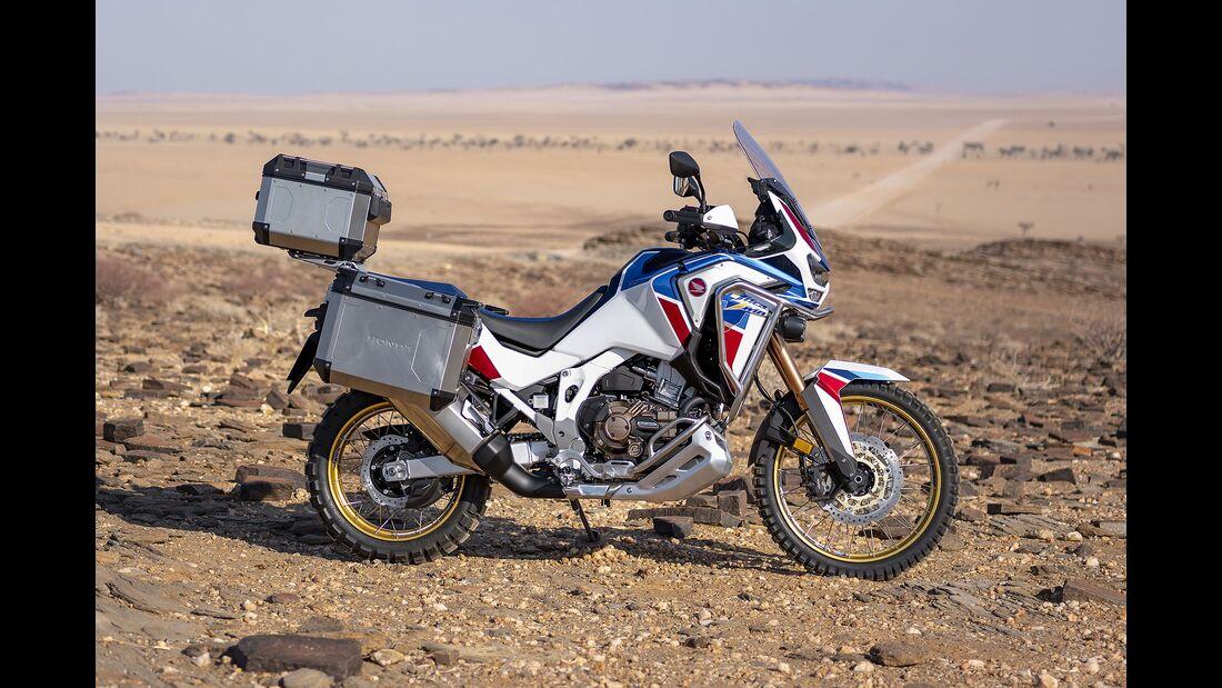 2020 HONDA CRF1100L Africa Twin