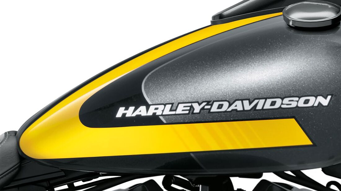 2020 Harley-Davidson Limited Paint Sets