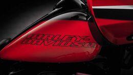 2020 Harley-Davidson Limited Paint Sets