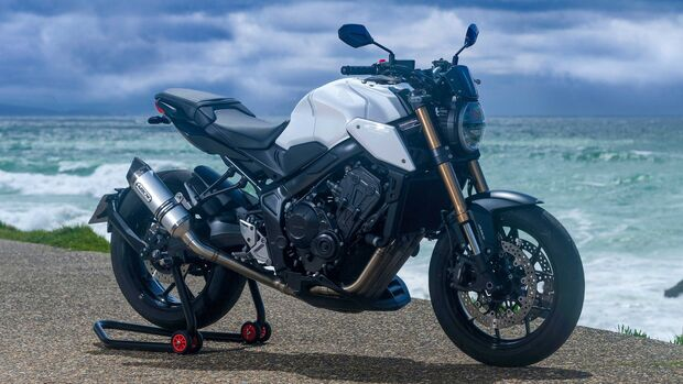 3C Motos Frankreich