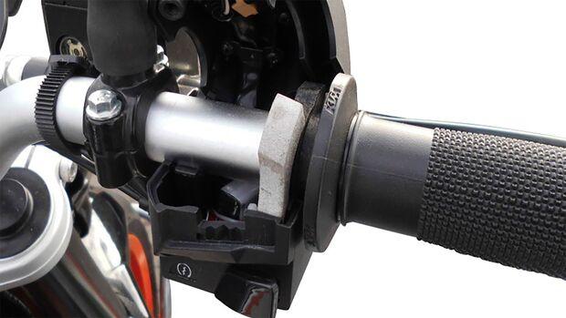 95 dB Limiter 3P Pedalo Power Parts