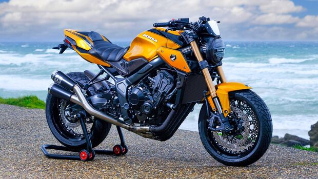 AZ Moto Frankreich
