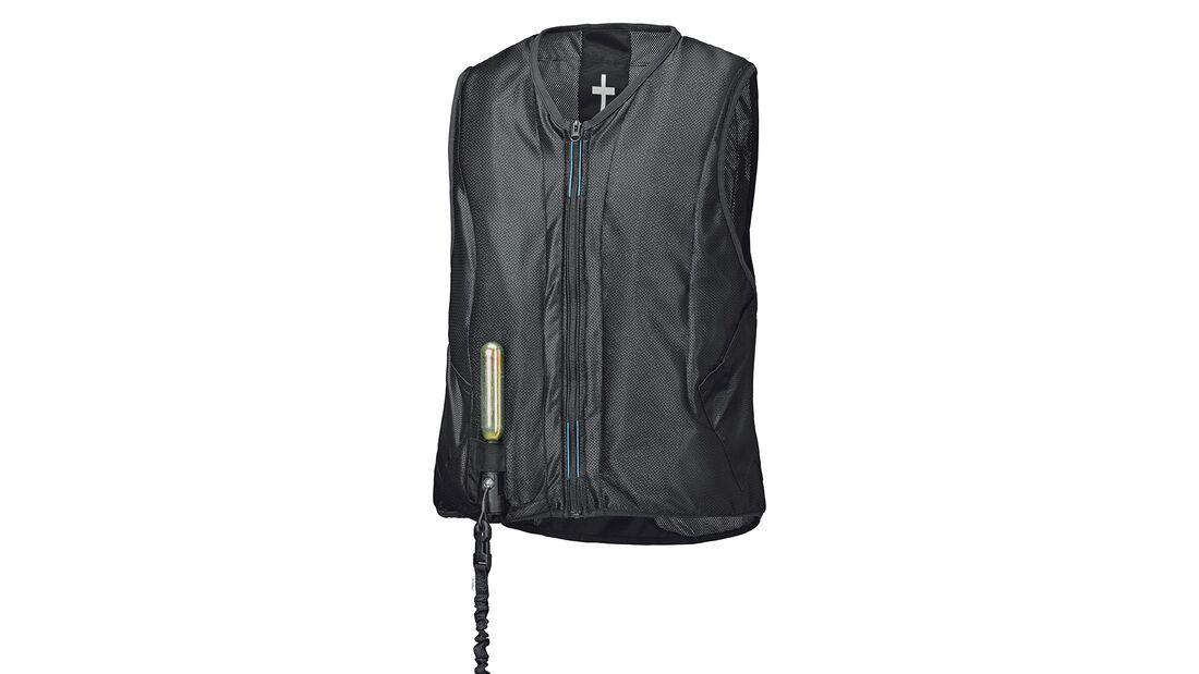 Airbag-Weste Motorrad Held Clip-In Air Vest