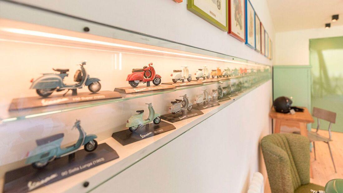 Al Plan Hotel Motorrad-Themenzimmer