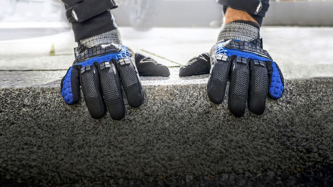 Allround-Handschuhe Produkttest