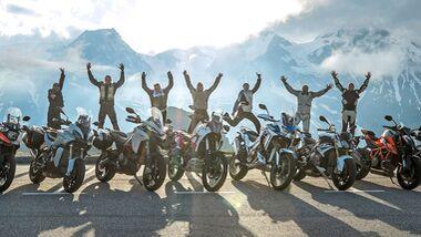 Alpenmasters 2020 Finale
