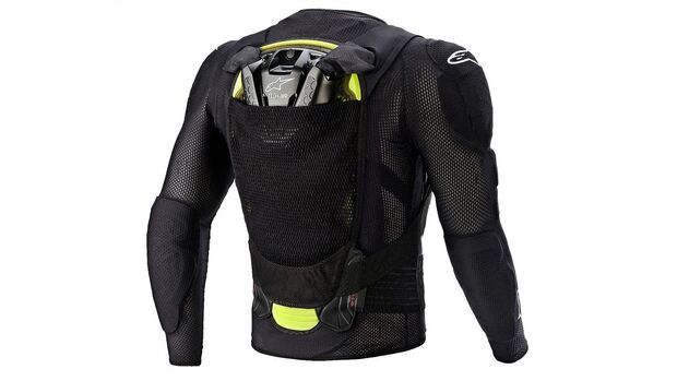 Alpinestars Tech-Air OFF-ROAD Airbagsystem
