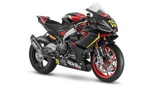 Aprilia RS 660 Trofeo
