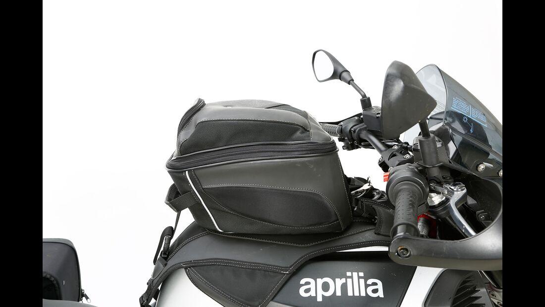 Aprilia Shiver 900 Dauertest Zwischenbilanz Oktober 2019