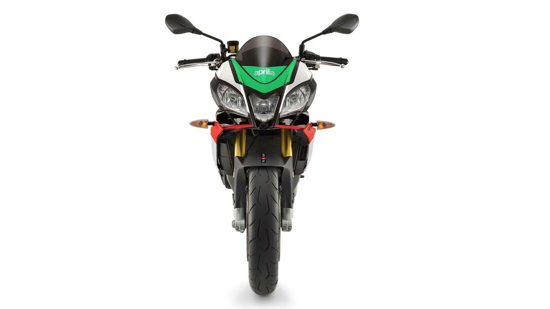 Aprilia Tuono RR 1100 Misano Limited Edition