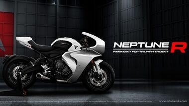 Arton Works Project Neptune
