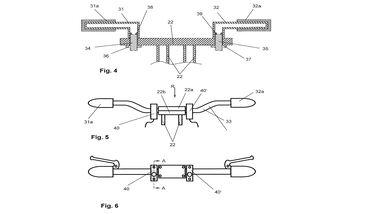 Autoliv Patent Lenker sprengen