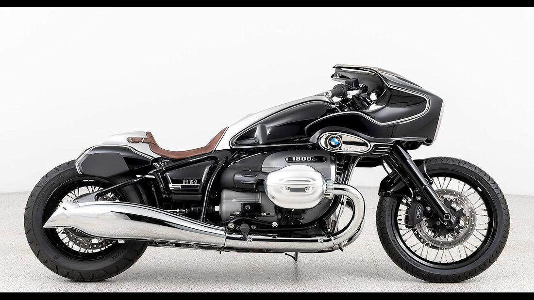 BMW Blechmann R 18