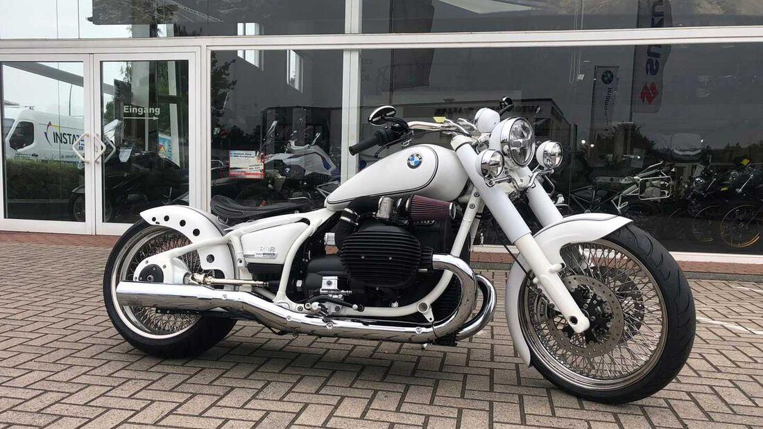 BMW Boegel