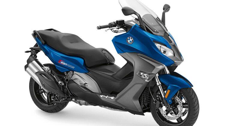 Bmw Motorrad Im Modelljahr 2020 Farben Und Preise Motorradonline De