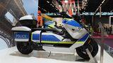 BMW CE 04 Polizei