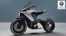 BMW D-05T Concept von Neeraj Jawale