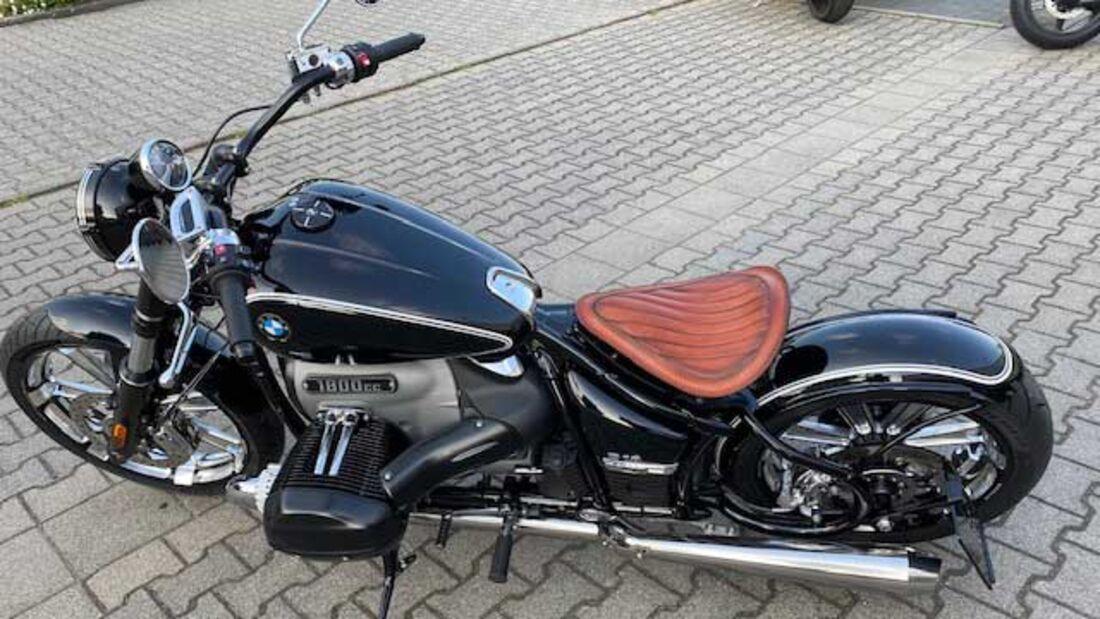 BMW Darmstadt