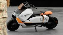 BMW Definition CE 04 Sperrfrist