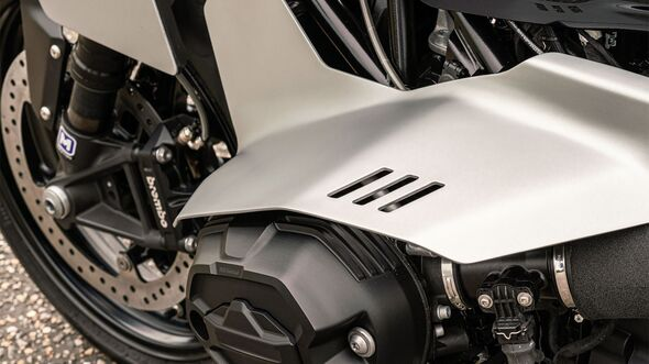 BMW Designstudie Auto Fabrica Type 18