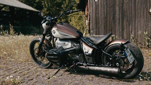 BMW Dexheimer