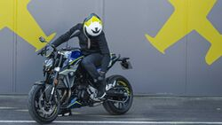 BMW F 900 R Force