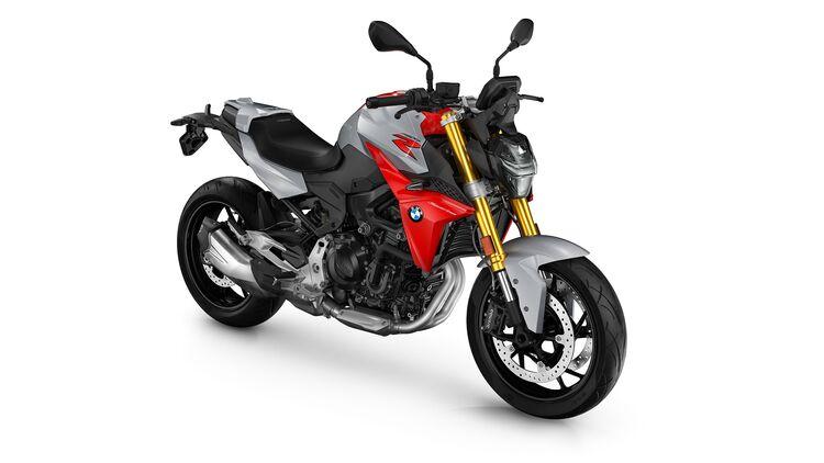 Bmw F 900 R 2020 895 Cm Und 105 Ps Motorradonline De