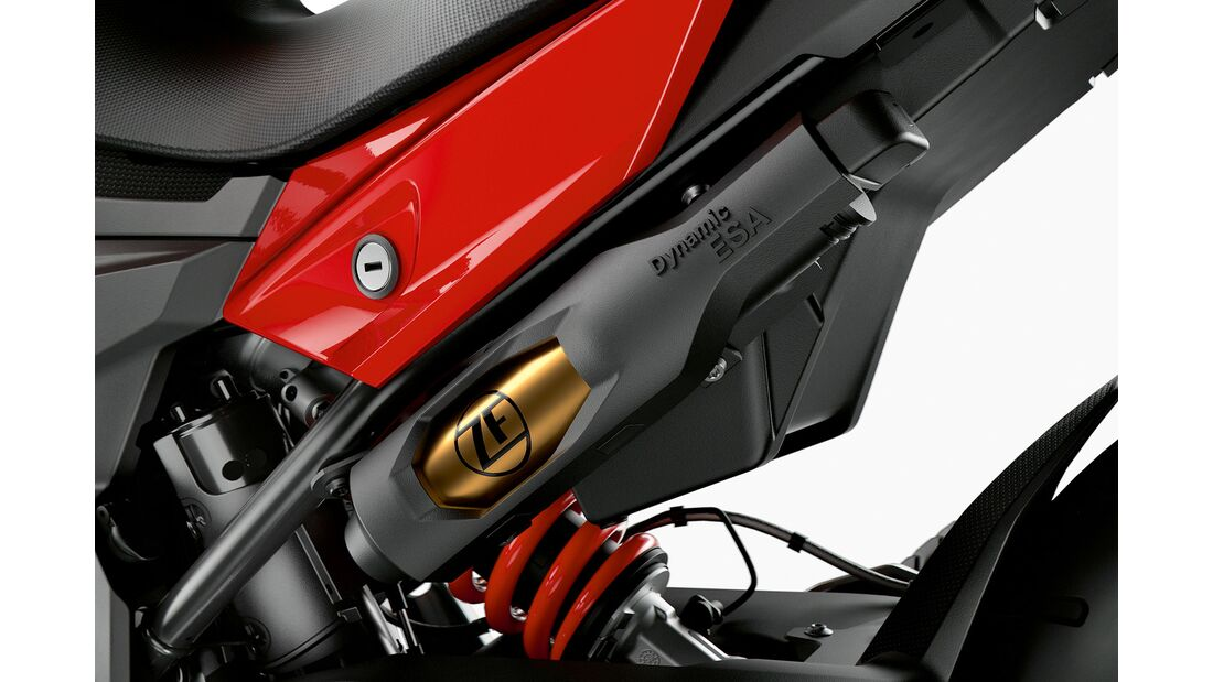 BMW F 900 XR (2020)