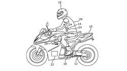 BMW HMI Elektroschock Patent