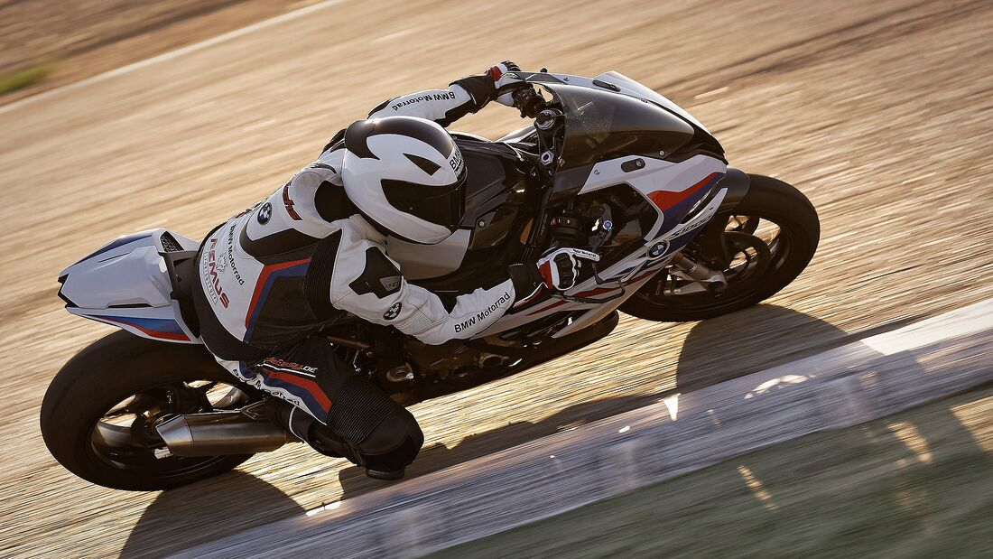 BMW M Performance Parts S 1000 RR