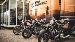 BMW Motorrad Days 2022 Berlin