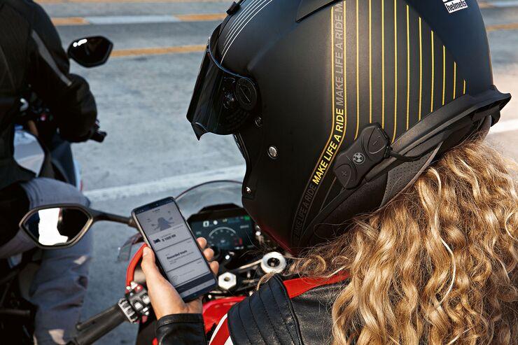 BMW Kommunikationssystem Fit-for-All: Neues, universelles Einsteigersystem