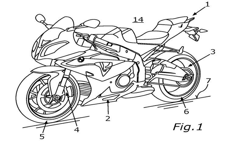 BMW E-Verdichter-Patent: Mehr Druck untenrum