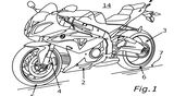 BMW Patent  E-Lader