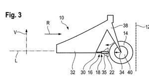 BMW Patent Knautschzone