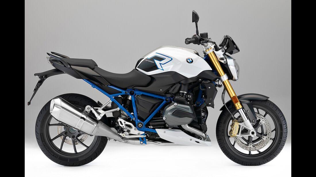 BMW R 1200 R.