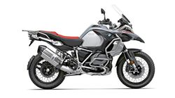 BMW R 1250 GS Adventure.