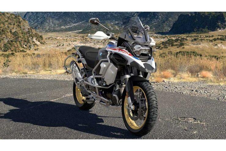 BMW R 1250 GS Adventure durchkonfiguriert: All-In-Adventure für 28.000 Euro