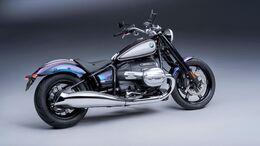 BMW R 18 R 18 Classic Zubehoer Option 719 Parts