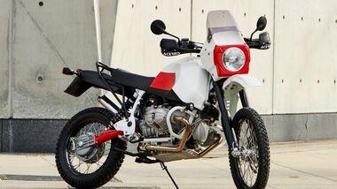 BMW R 80 GS Custom