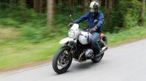 BMW R nineT 2021 Fahrbericht