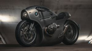 BMW R nineT von Zillers Garage.