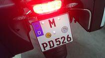 BMW R1250 GS Dauertest