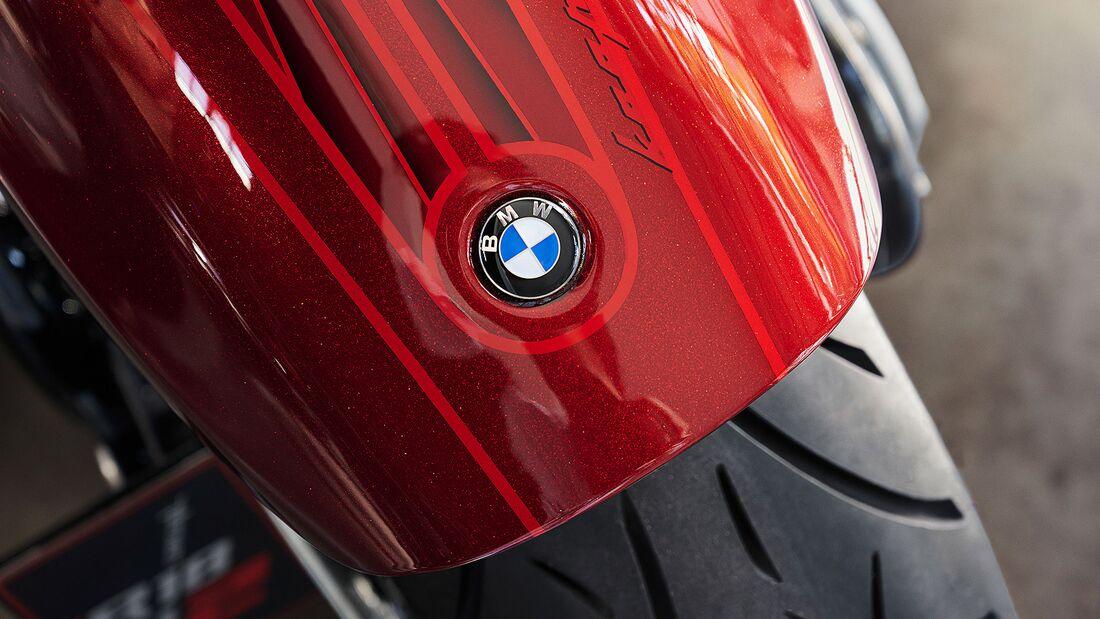 BMW R18/2 Studie