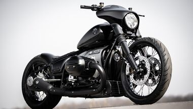 BMW R18 MB Cycles